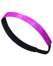 Augusta 6703 Women Glitter Headband  at GotApparel