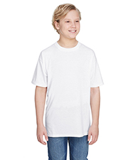 Anvil 6750B YouthTriblend T-Shirt at GotApparel