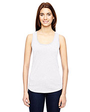 Anvil 6751L Women Tri-Blend Racerback Tank at GotApparel