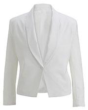 Edwards 6901ED Women Eton Server Jacket at GotApparel