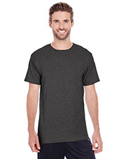LAT 6980 Men Premium Jersey T-Shirt at GotApparel