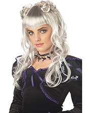 California Costumes 70347 Unisex Moonlight Wig at GotApparel