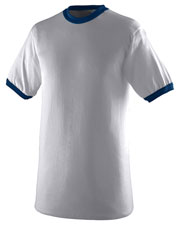 Augusta 710 Men Ringer T-Shirt at GotApparel