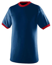 Augusta 710 Men Ringer T-Shirt at GotApparel