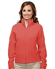 Tri-Mountain 7120 Women Windsor Micro Fleece Jacket at GotApparel