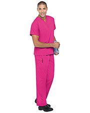 Landau 71221 Unisex Scrub Top at GotApparel