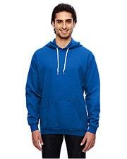 Anvil 71500 Adult Men Pullover Hooded Fleece at GotApparel