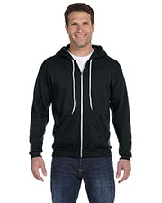 Anvil 71600 Men Full-Zip Hooded Fleece at GotApparel