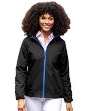 Vantage 7163 Women 's Club Jacket at GotApparel