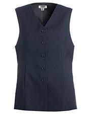 Edwards 7270 Women Sleeveless Tunic Vest at GotApparel