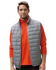 Vantage 7325 Men Apex Compressible Quilted Vest at GotApparel