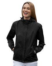Vantage 7331 Women 's Waterproof Jacket at GotApparel