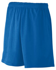Augusta 733 Men Mini Mesh League Short at GotApparel