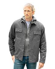 Vantage 7340 Men Boulder Shirt Jacket at GotApparel