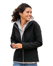 Vantage 7356 Women 's Turin Jacket at GotApparel