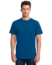 Next Level 7410S Adult 5.2 oz Power Crew T-Shirt at GotApparel