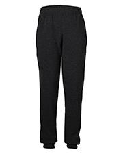 Soffe 7424G Girls Core Fleece Pant at GotApparel