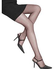 Leggs 74402 Women Brown Sugar Ultra Sheer Control Top Pantyhose, 1Pack at GotApparel