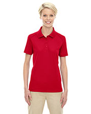 Extreme 75108 Women Eperformance  Shield Snag Protection Short-Sleeve Polo at GotApparel