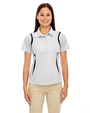 Extreme 75109 Women Eperformance  Venture Snag Protection Polo at GotApparel