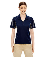 Extreme 75110 Women Eperformance  Parallel Snag Protection Polo With Piping at GotApparel