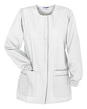 Landau 7525 Women Warm-Up Jacket at GotApparel