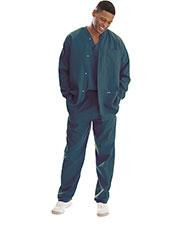Landau 7551 Men Warm-Up Jacket at GotApparel