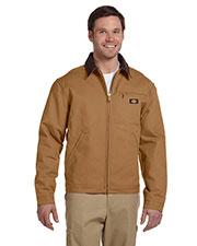 Dickies 758 Men 10 Oz Duck Blanket Lined Jacket at GotApparel