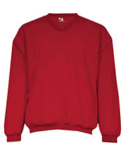 Badger 007618 Men Microfiber Windshirt at GotApparel