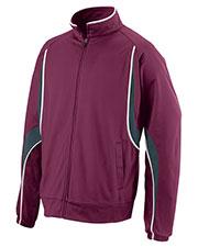 Augusta 7712 Women Rival Front Zipper Jacket at GotApparel