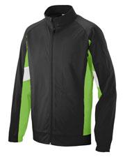 Augusta 7722 Men Tour De Force Front Zipper Jacket at GotApparel