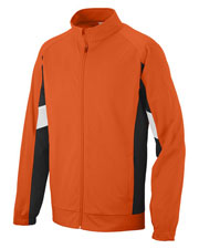 Augusta 7723 Boys Tour De Force Jacket Front Zipper at GotApparel
