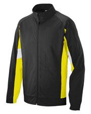 Augusta 7723 Boys Tour De Force Jacket Front Zipper at GotApparel