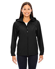 North End 78032 Women Techno Lite Jacket at GotApparel
