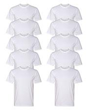 Anvil 780 Men Midweight T-Shirt 10-Pack at GotApparel