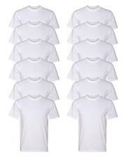 Anvil 780 Men Midweight T-Shirt 12-Pack at GotApparel