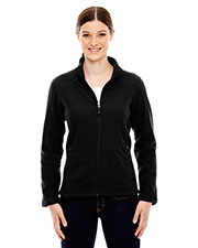 North End 78172 Women Voyage Fleece Jacket at GotApparel