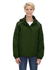 Core 365 78189 Women Brisk Insulated Jacket at GotApparel
