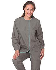 Landau 7825 Women Warm-Up Jacket at GotApparel