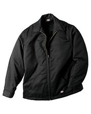 Dickies 78266AL Men 8.5 oz Hip Length Twill Jacket at GotApparel
