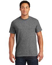 Gildan 8000 Men 5.5 oz Short Sleeve T-Shirt at GotApparel
