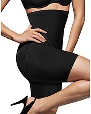 Bali 8097 Women Cool Comfort HiWaist Thigh Slimmer at GotApparel