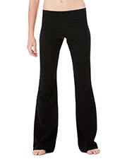 Bella + Canvas 810 Women Cotton/Spandex Fitness Pant at GotApparel