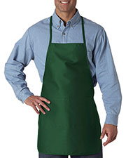 Ultraclub 8200 Unisex Large 2pocket Apron at GotApparel