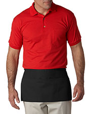 UltraClub 8203 Men 3 Pocket Waist Apron at GotApparel