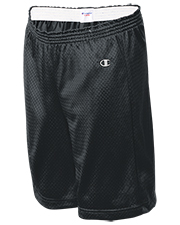 Champion 8212BY boys 7  Mesh Short at GotApparel