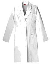 """Dickies Medical 82401 Women 37"""" Lab Coat at GotApparel"""