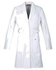"""Dickies Medical 82410 Women 36"""" Lab Coat at GotApparel"""