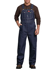 Dickies 83294 Unisex Indigo Denim Bib Overall at GotApparel