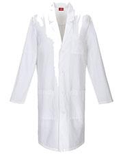 """Dickies Medical 83403 Women 40""""  Lab Coat at GotApparel"""
